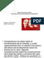 Historia de Las Doctrinas Economic As Eric Roll Islandes Parte 89