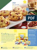 Fall Winter Recipe PDF
