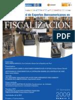 Revista de Fiscalizacion Num 3