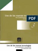 2010-CONAFE-Ponencia-LasTICenEducacionComunitaria