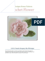 PDDesigns-Bonus Flower Pattern