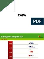 Re Branding TAP