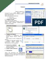 Sistema Operativo. Práctica 3