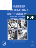 Drug Tables Supplement