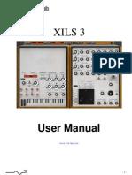 Xils3 User Manual