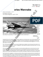 Century Series Wannabe _ Military Aviation _ Air & Space Magazine
