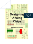 Desinging Analog Chips