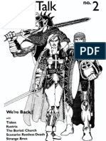 RuneQuest - RQ Adventures Fanzine - 01 | Leisure | Nature