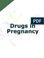 3-2Drugs in Pregnancy