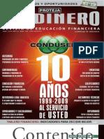 Revista PSD Abril 2009