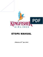 Etops Manual a320-232, A321-232 v3 Dated 20 Apr 10
