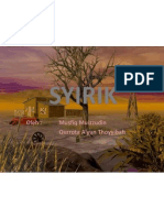 Syirik Press