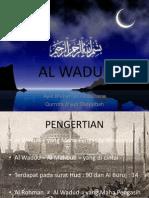 AL WADUD