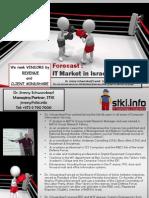 STKI Israel IT Market 2012 study