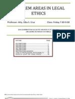Legal Ethics.. (1)