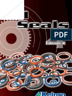 Kelpro Oil Seal Guide
