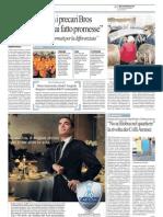 La Repubblica - 18.03.2012