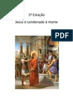 Via Sacra - Imagens