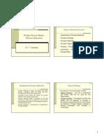 3Product Process Matrix