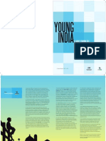 CII's Young Indians 2011-12 National Annual Report
