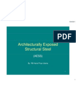 AESS - Steel Structure