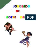 Trabajo Jorobado-Ana Pino