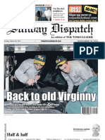 The Pittston Dispatch 03-18-2012