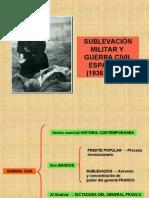 Tema 9 - Guerra Civil
