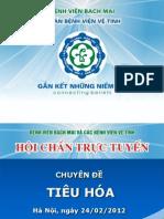 Tieu Hoa_BV Bach Mai