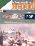 Enciclopedia Ilustrada De La Aviación-Vol. 001