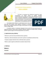 Pratica - Oleos e Gorduras 2012.1