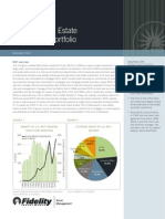 Fidelity Real Estate Investment Portfolio