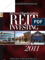 REIT Investing Guide September 2011