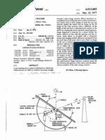 4013885 Solar Energy Sun Tracker
