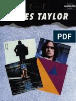James Taylor - Classic [Guitar]