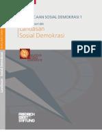 Tobias Gombert Dkk - Landasan Sosial Demokrasi