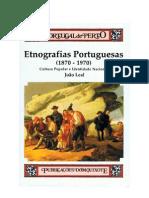 Etnografi..