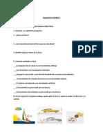diagnóstico módulo 1