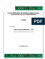 Ptdrs Territorio Alto-jequitinhonha