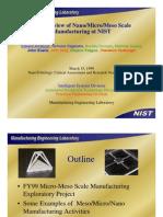 nanotribweb