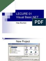 Visual Basic.Net