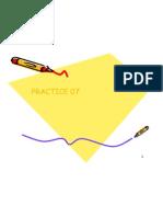 Practice Vbdnet 07