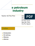 The Petroleum Industry_full