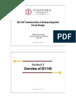 EE114 handout0