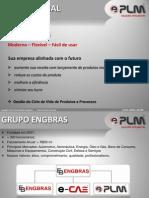 Apresentação Corp  e-PLM s A 07-03-2012