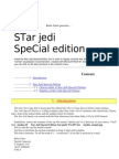 StarJedi Special Edition Font Guide Word97