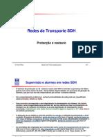 Redes de Transporte SDH