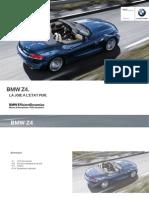 Tarifs BMW Z4 E89 France / S1 2011