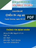 Cap Cuu_BV Tuyen Quang
