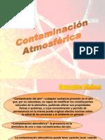 Conceptos Basicos Contaminaci n Atmosfericalista 1 .Ppt Expo Sic Ion
